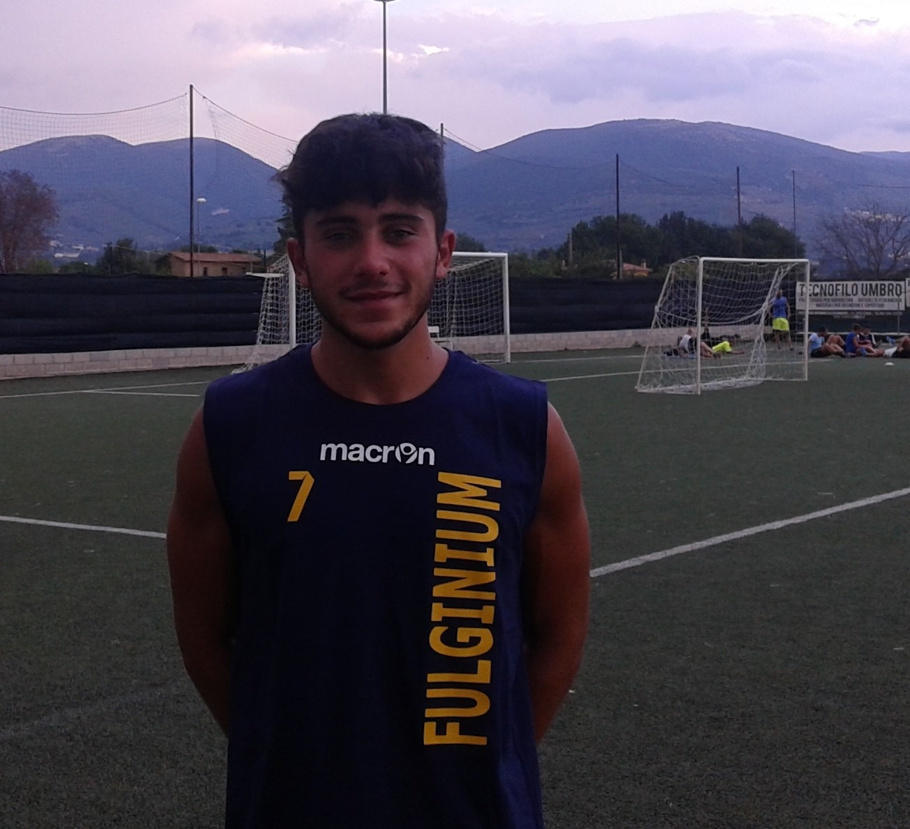 Tommaso Bravini