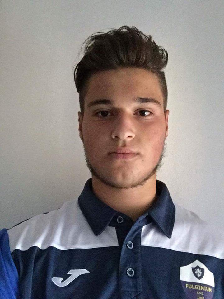 Roani Lorenzo
